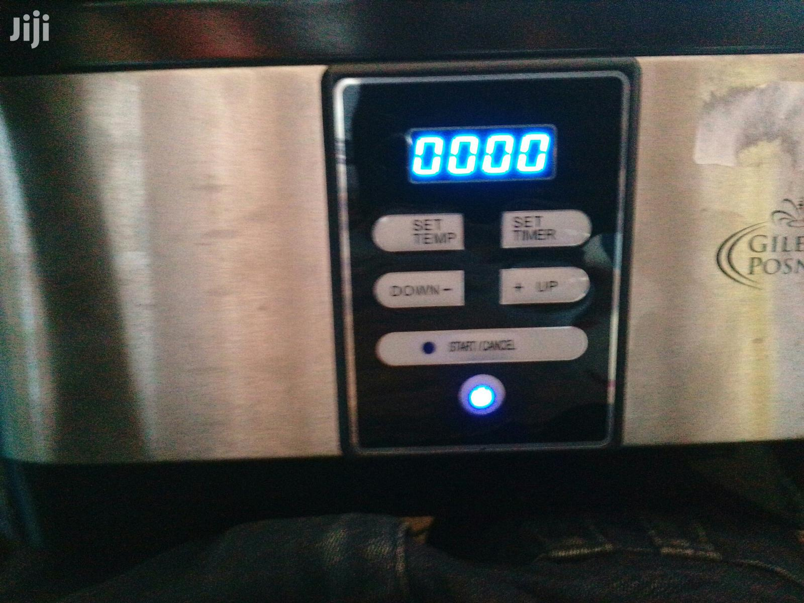 UK Used Giles And Posner Sous Vide And Slow Cooker | Kitchen Appliances for sale in Kampala, Central Region, Uganda