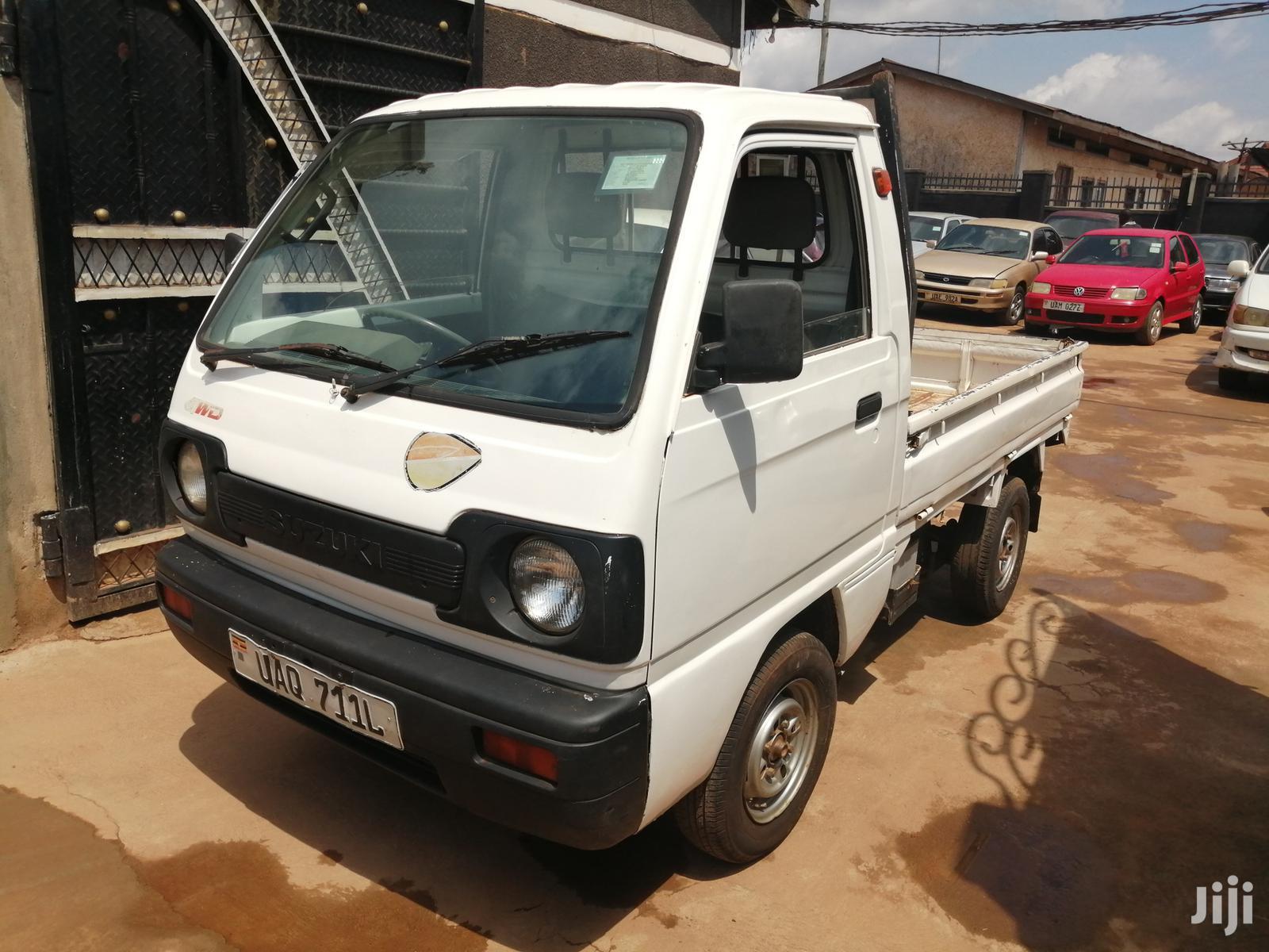 Archive: Suzuki 250 1998 White