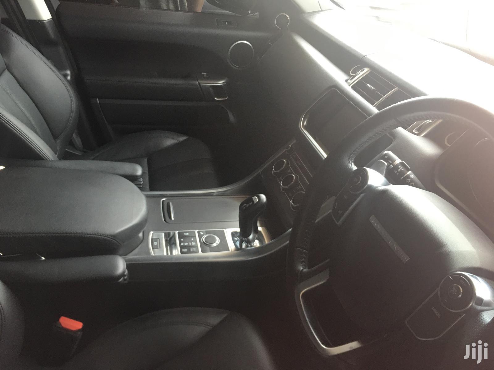 Land Rover Range Rover Sport 2017 Gray | Cars for sale in Kampala, Central Region, Uganda