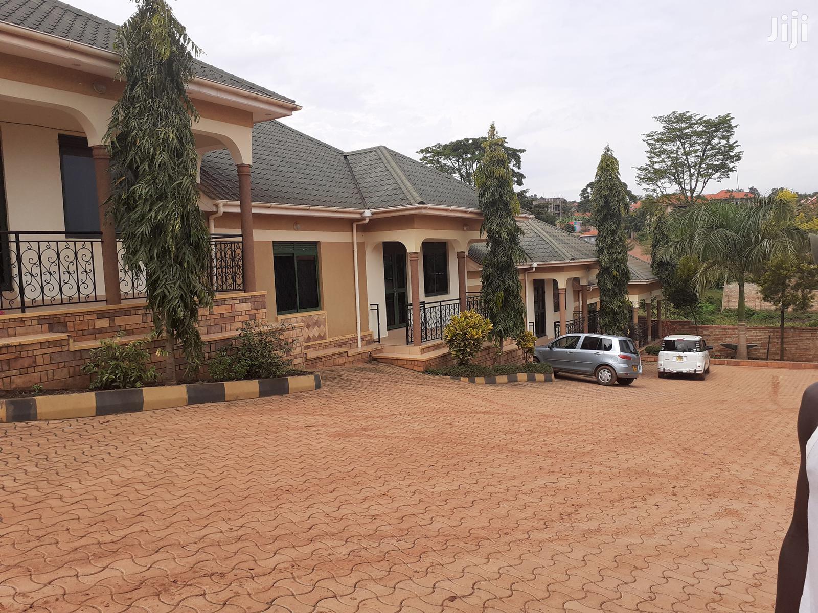Najjera 2 Bedroom House For Rent T | Houses & Apartments For Rent for sale in Kampala, Central Region, Uganda