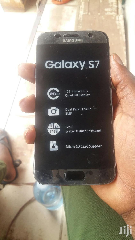 Samsung Galaxy S7 32 GB Black