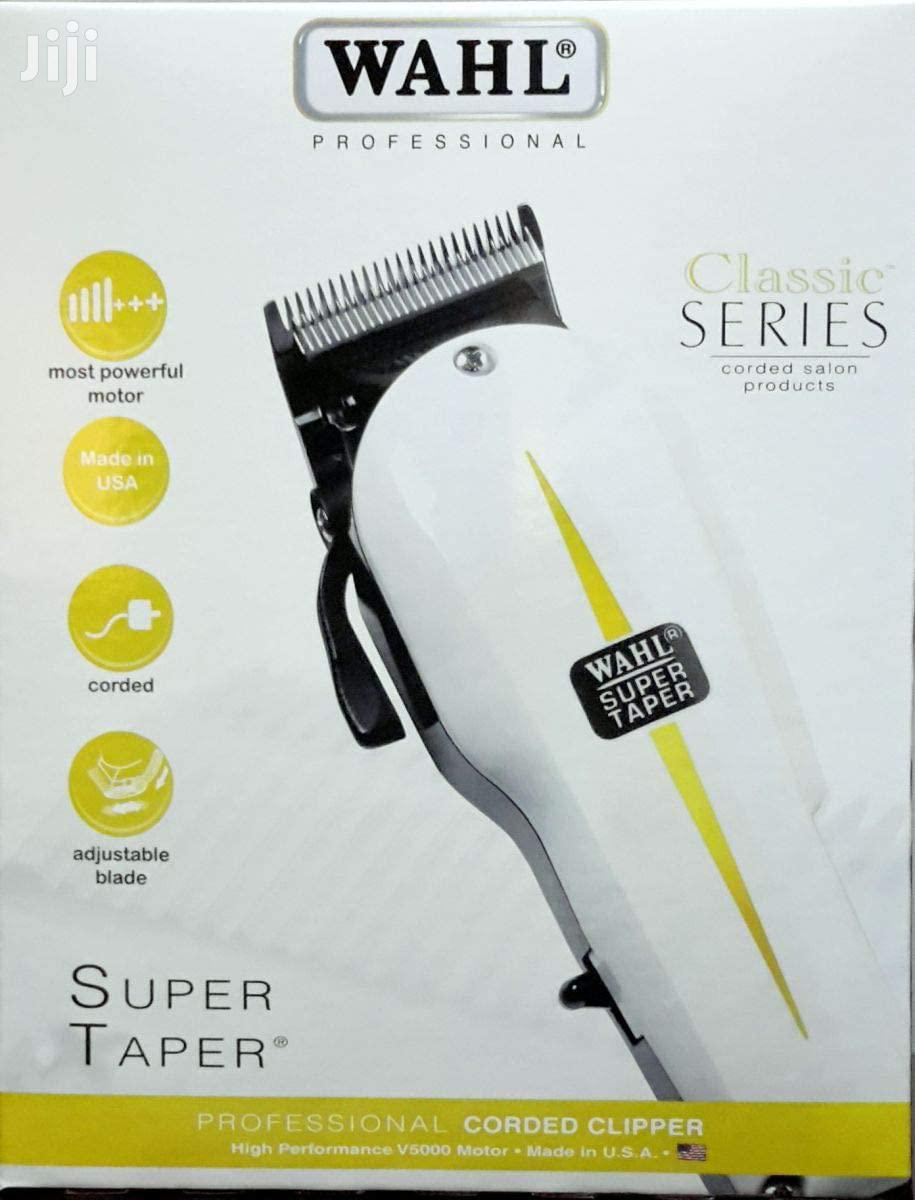 Wahl Hair Clipper | Tools & Accessories for sale in Kampala, Central Region, Uganda