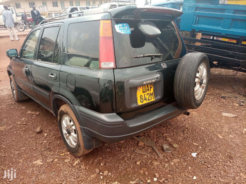 Honda CR-V 1998   Cars for sale in Kampala, Central Region, Uganda