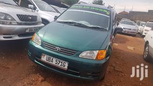 Toyota Spacio 2000 Green | Cars for sale in Central Region, Kampala
