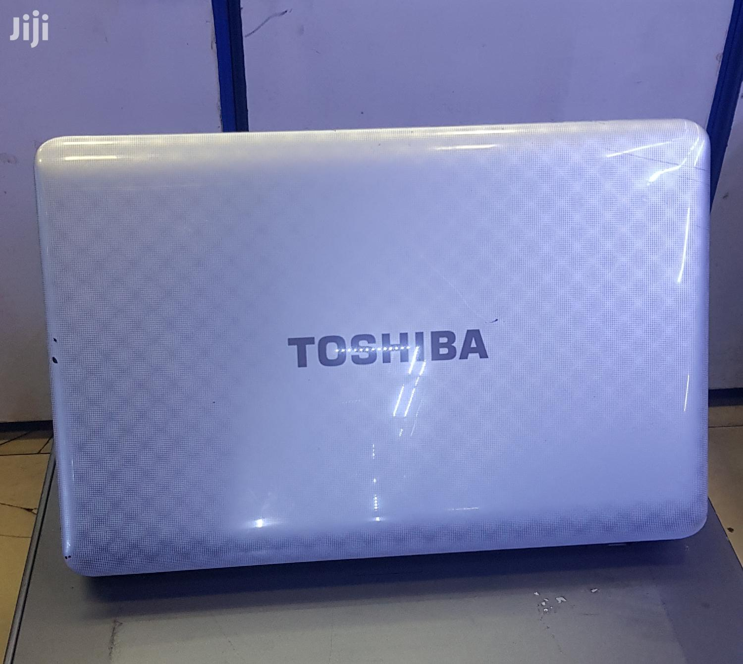 Laptop Toshiba Satellite S50 4GB Intel Core i3 HDD 320GB | Laptops & Computers for sale in Kampala, Central Region, Uganda