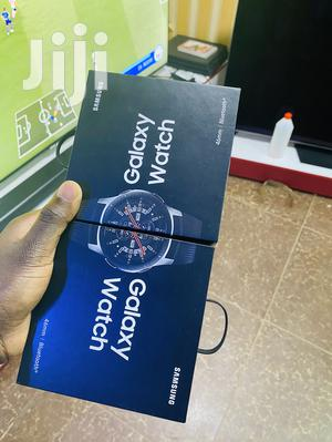 Brand New Sealed Galaxy Watch 46mm | Smart Watches & Trackers for sale in Central Region, Kampala
