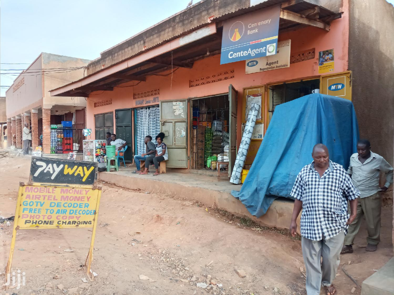 Four Commercial Shops In Namasuba For Sale   Commercial Property For Sale for sale in Kampala, Central Region, Uganda