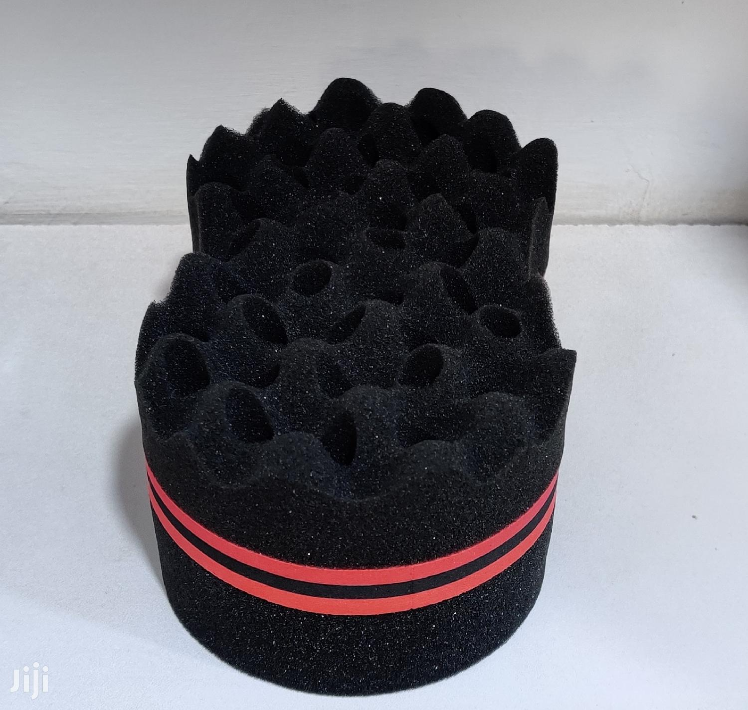 Sponge Roller, Twisting Sponge For Afro Curls And Dreadlocks | Tools & Accessories for sale in Kampala, Central Region, Uganda