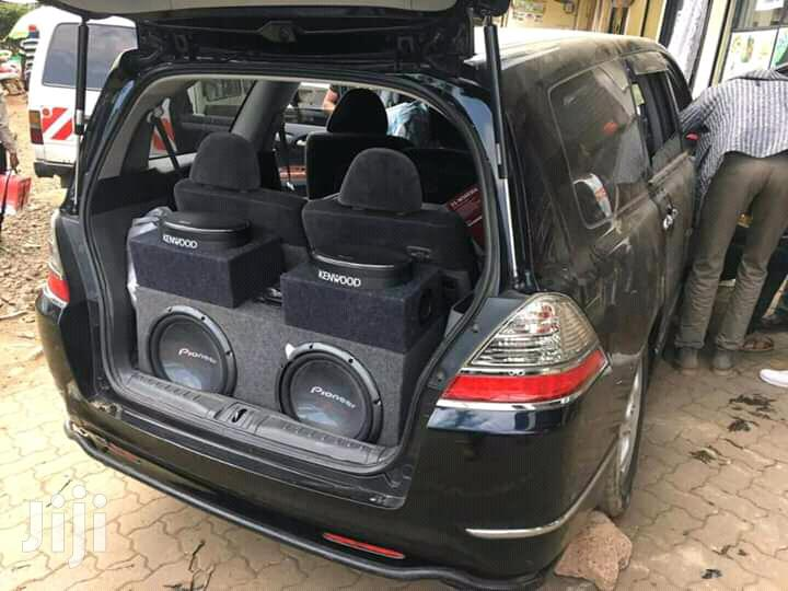 ICM Car Sounds And Electrical Solution | Vehicle Parts & Accessories for sale in Kampala, Central Region, Uganda