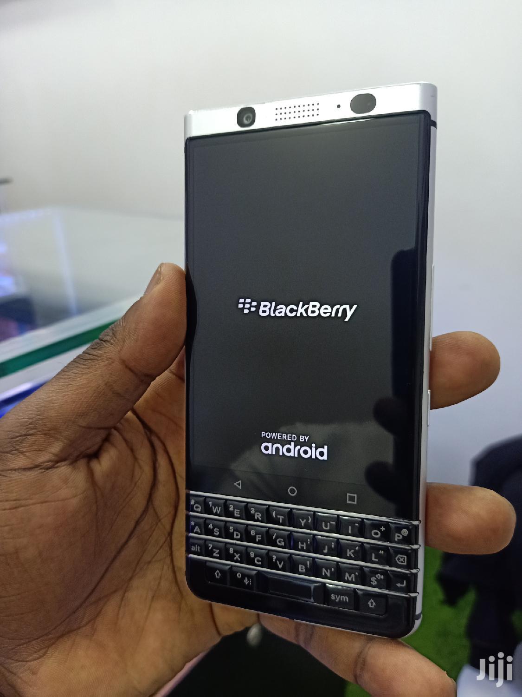 BlackBerry KEYone 32 GB Black | Mobile Phones for sale in Kampala, Central Region, Uganda