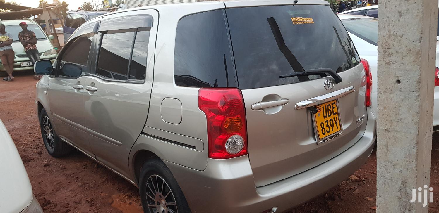 Toyota Raum 2007 Gold | Cars for sale in Kampala, Central Region, Uganda