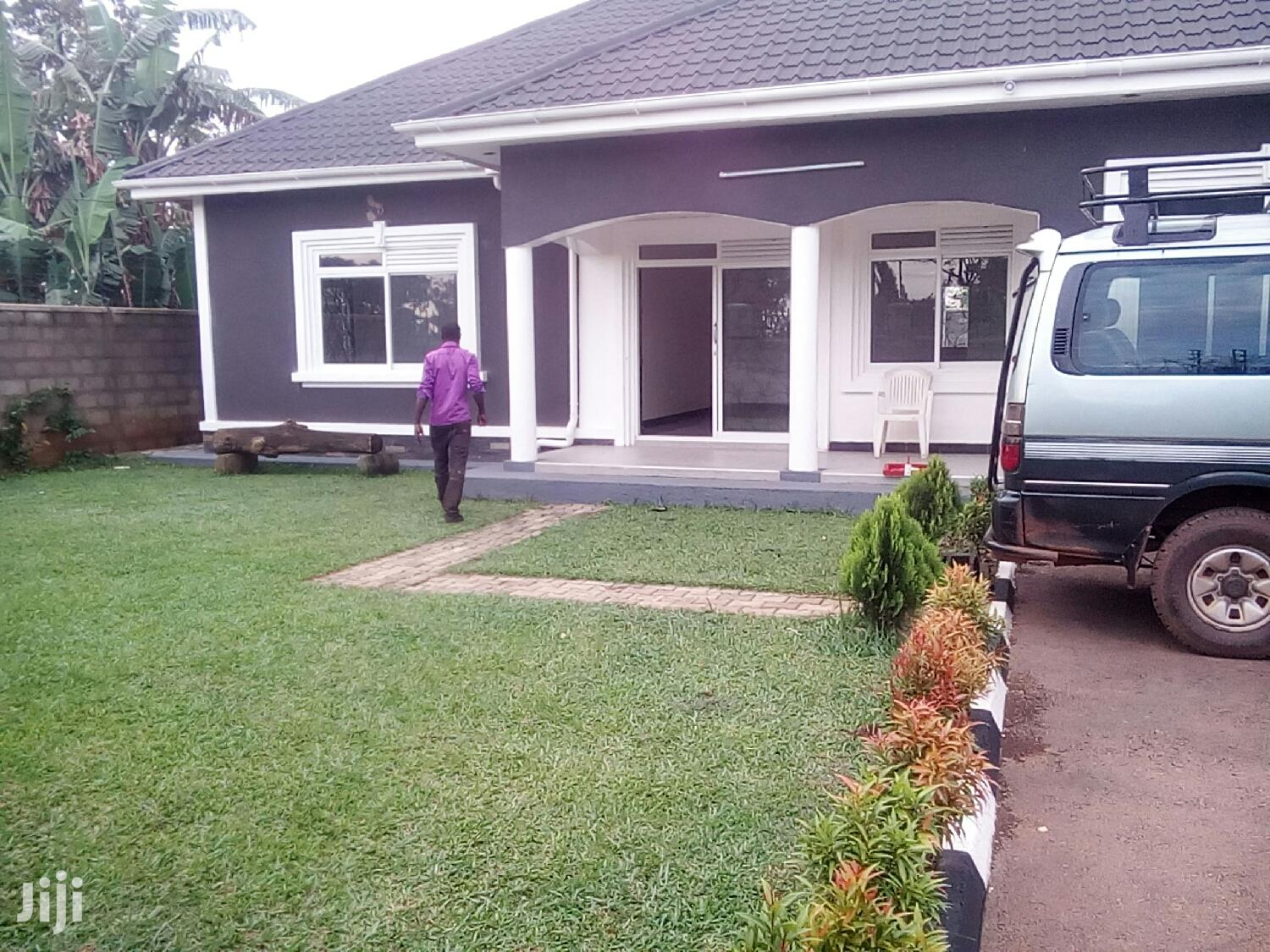 Standaloni House for Rent in Namugongo