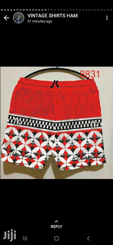 Archive: Vintage Shorts