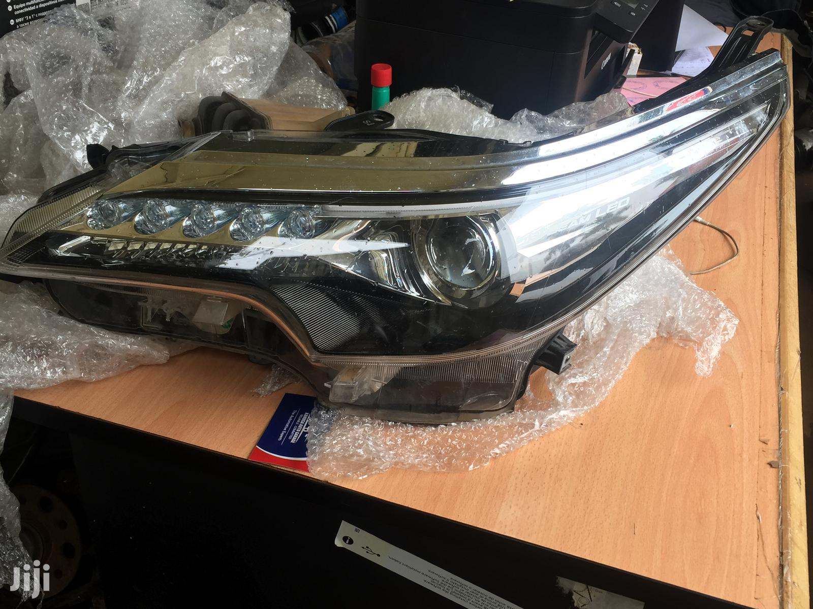 Toyota Hilux | Vehicle Parts & Accessories for sale in Kampala, Central Region, Uganda