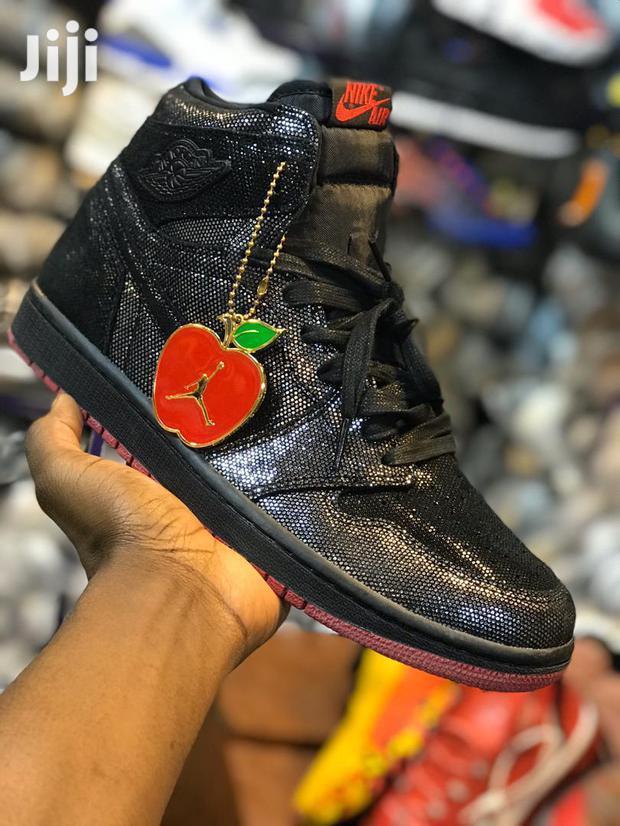 Nike Jordan One Shoes