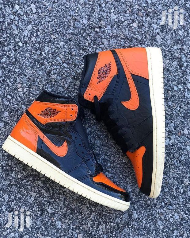 Jordan 1 Nike | Shoes for sale in Kampala, Central Region, Uganda