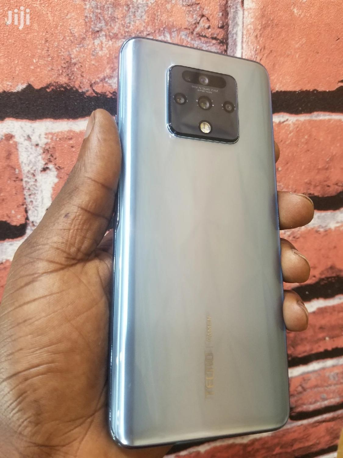 Tecno Camon 16 Premier 128GB | Mobile Phones for sale in Kampala, Central Region, Uganda