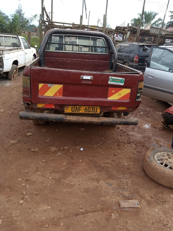 Toyota on Sell   Trucks & Trailers for sale in Kampala, Central Region, Uganda