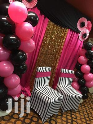 Red Birthday, Baby Shower, Bridal Shower Decoration | Party, Catering & Event Services for sale in Central Region, Kampala