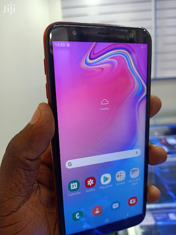 Samsung Galaxy J6 Plus 32 GB   Mobile Phones for sale in Kampala, Central Region, Uganda