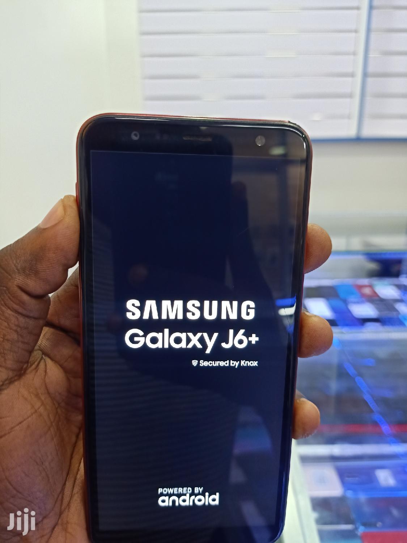 Samsung Galaxy J6 Plus 32 GB