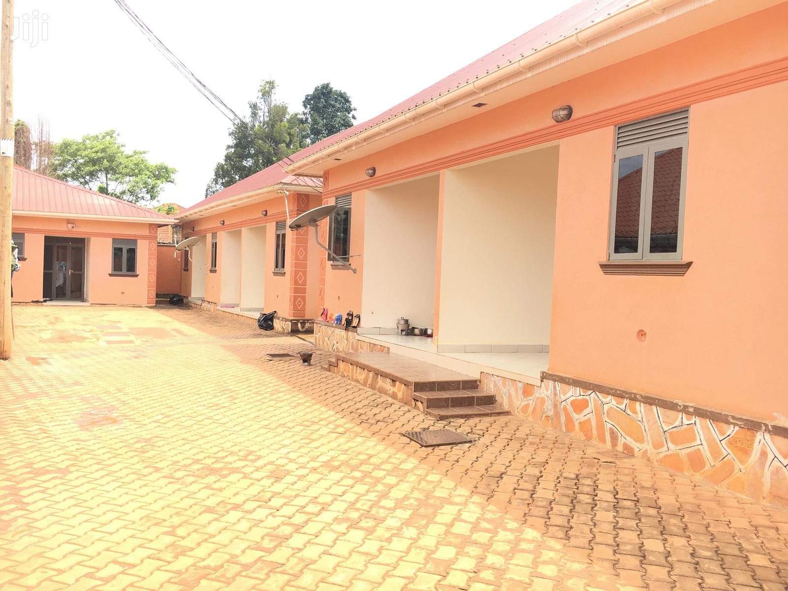 House For Rent Double Room Self Contained In Kisaasi