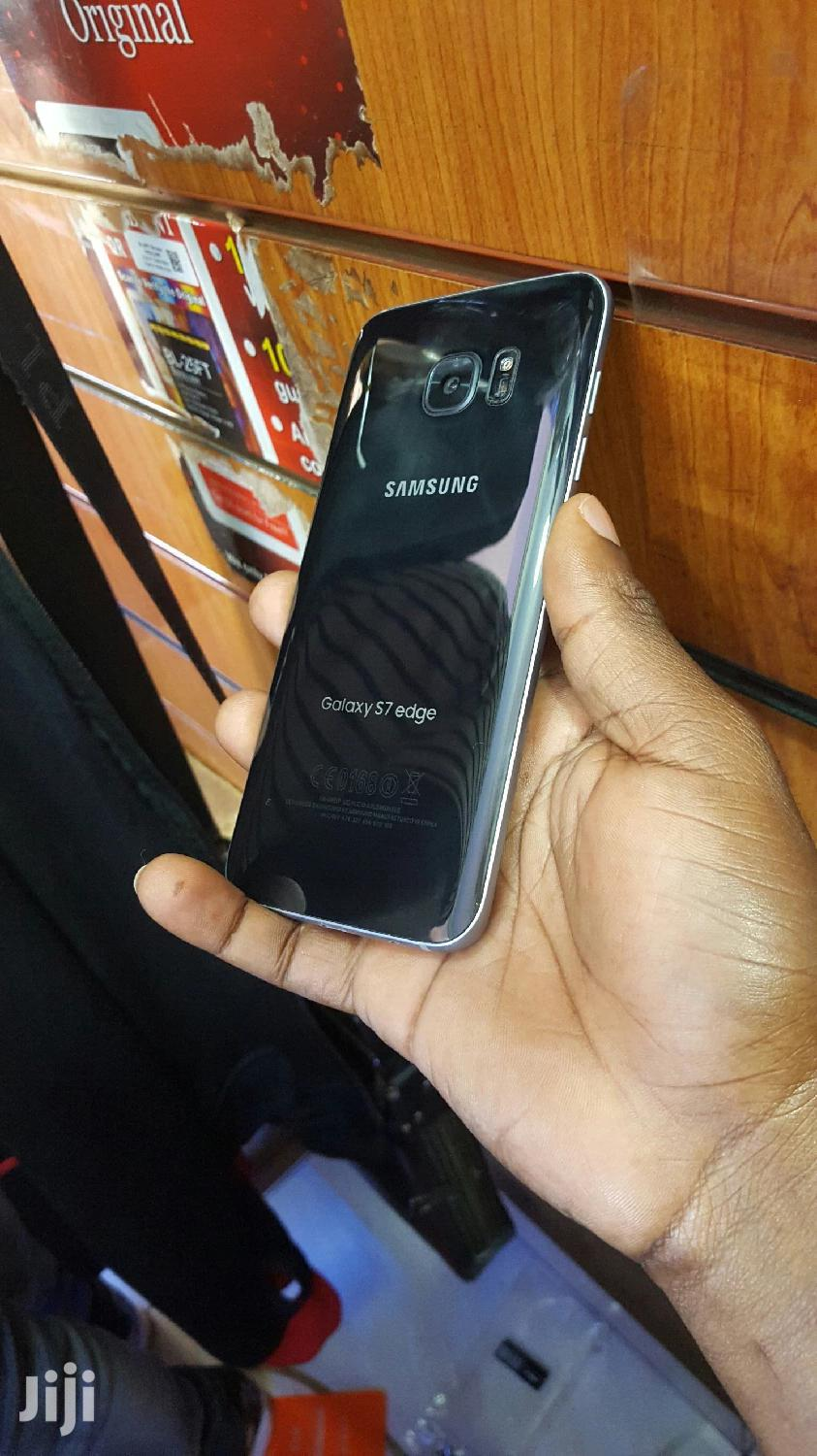 Archive: Samsung Galaxy S7 edge 32 GB