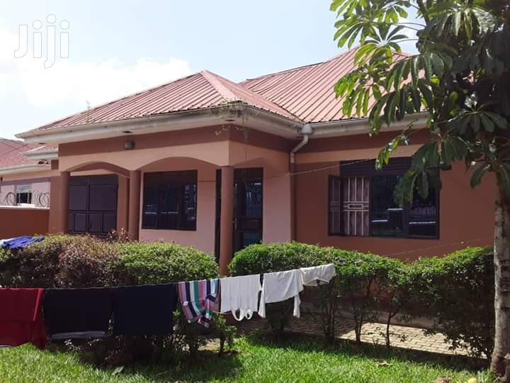 3 Bedroom House In Namugongo Mbalwa For Sale