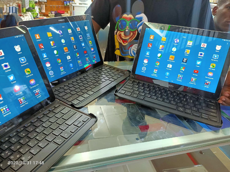 Samsung Galaxy Note Pro 12.2 LTE 32 GB Black | Tablets for sale in Kampala, Central Region, Uganda