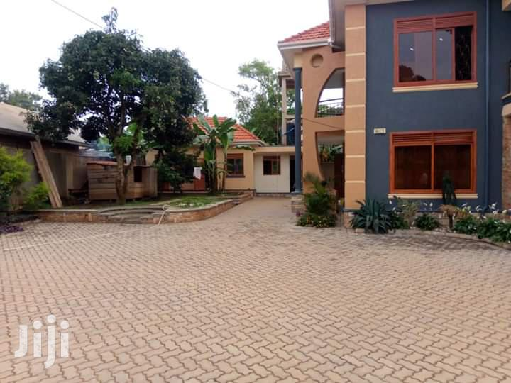 Five Bedroom Mansion In Kira For Sale