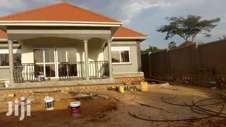 4 Bedroom Bungalow for Sale in Kira, It Has 3 Bathrooms | Houses & Apartments For Sale for sale in Kampala, Central Region, Uganda