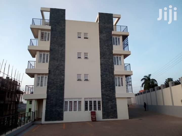 3 Bedroom Condominium Apartment for Sale at Nalya, It Has 2 Bathrooms | Houses & Apartments For Sale for sale in Kampala, Central Region, Uganda