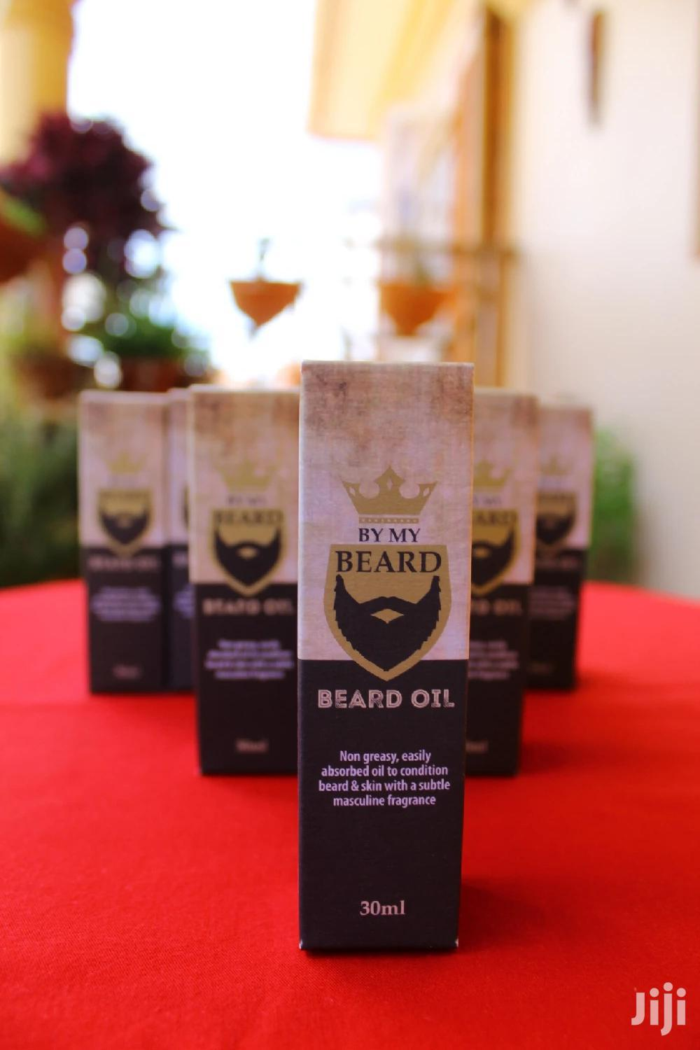 Beard Growth Oil | Hair Beauty for sale in Kampala, Central Region, Uganda