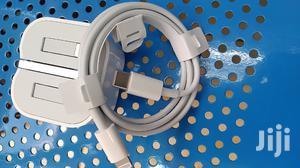 Orginal Charger for iPhone 12   Accessories for Mobile Phones & Tablets for sale in Central Region, Kampala