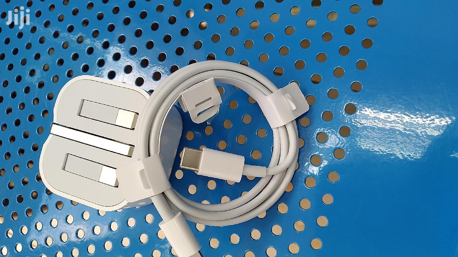 Archive: Orginal Charger for iPhone 12