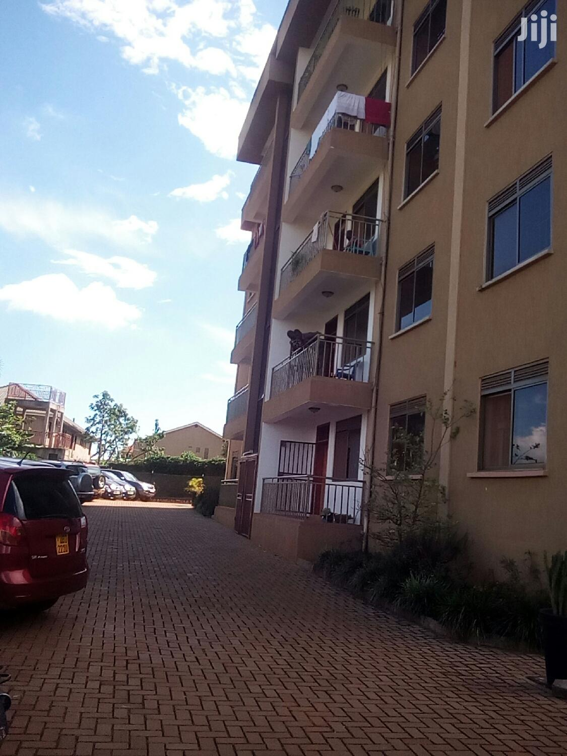 Three Bedrooms Apartiment For Rent In Ntinda