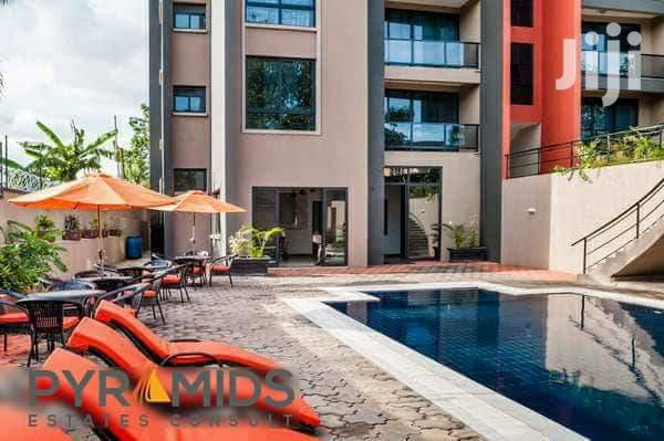 Bugolobi 3 Bedroom Fully Furnished Apartment For Rent