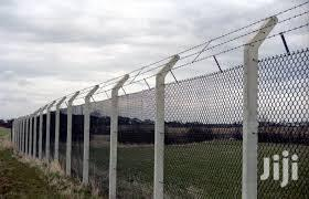 Chainlink Fencing | Building & Trades Services for sale in Central Region, Kampala