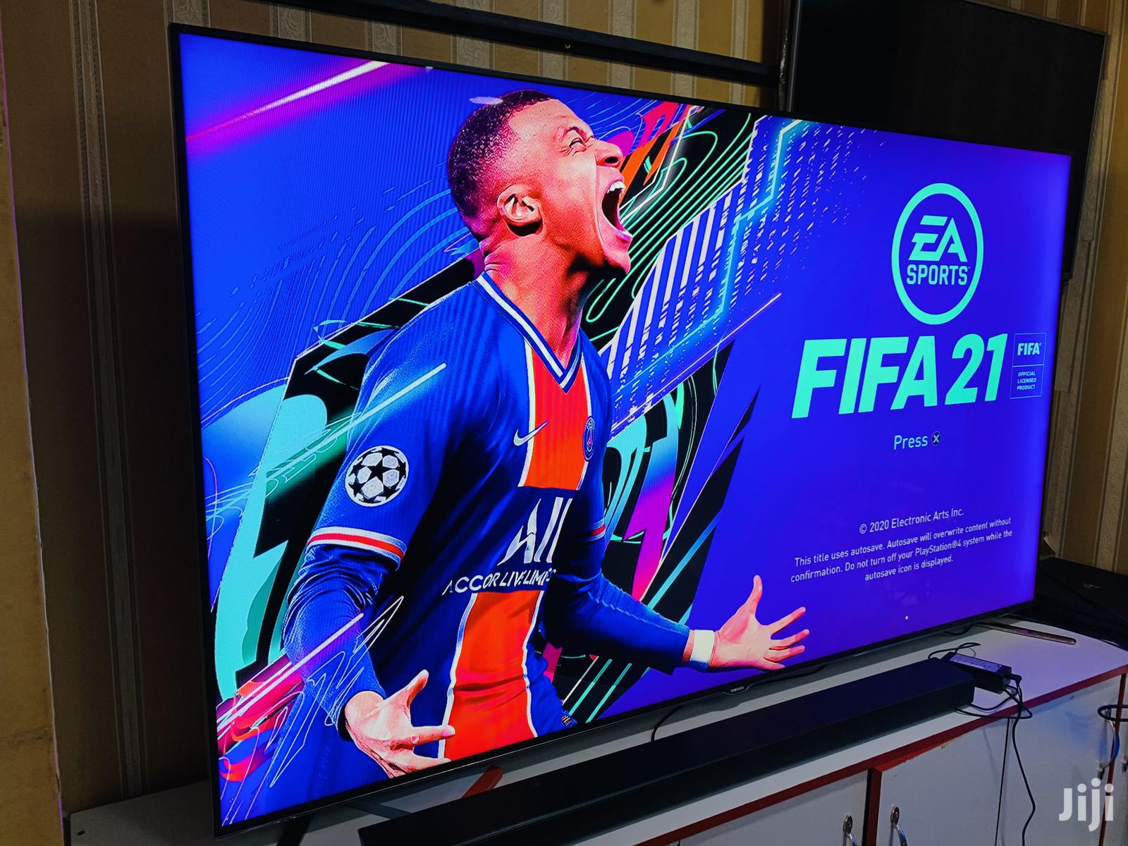 Samsung 75inches UHD 4K Smart 3D | TV & DVD Equipment for sale in Kampala, Central Region, Uganda
