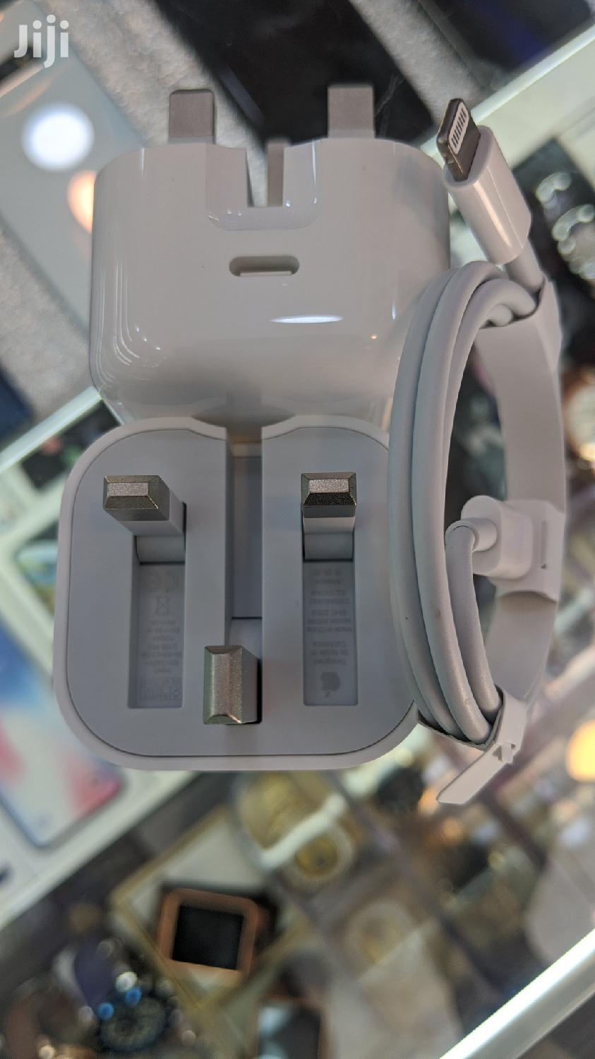 iPhone 12 11 Pro Charger C To Pin Original