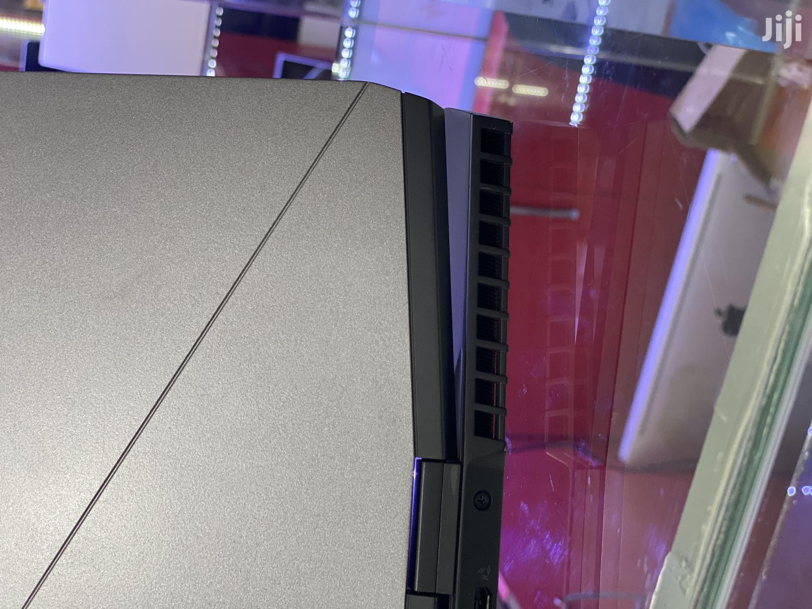New Laptop Alienware M17x R2 32GB Intel Core i7 SSHD (Hybrid) 1T | Laptops & Computers for sale in Kampala, Central Region, Uganda