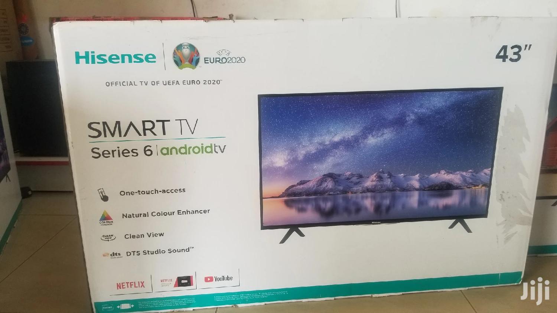 Hisense Smart TV 43 Inches