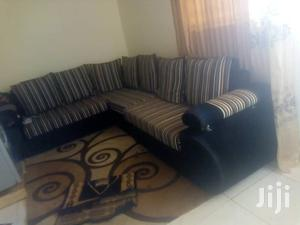 Quality L Shape Sofa Set   Furniture for sale in Central Region, Kampala