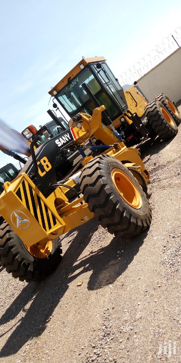 Brand New Grader Machine | Heavy Equipment for sale in Kampala, Central Region, Uganda