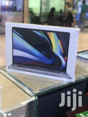 New Laptop Apple MacBook Pro 2020 16GB Intel Core I7 SSD 512GB   Laptops & Computers for sale in Central Region, Kampala