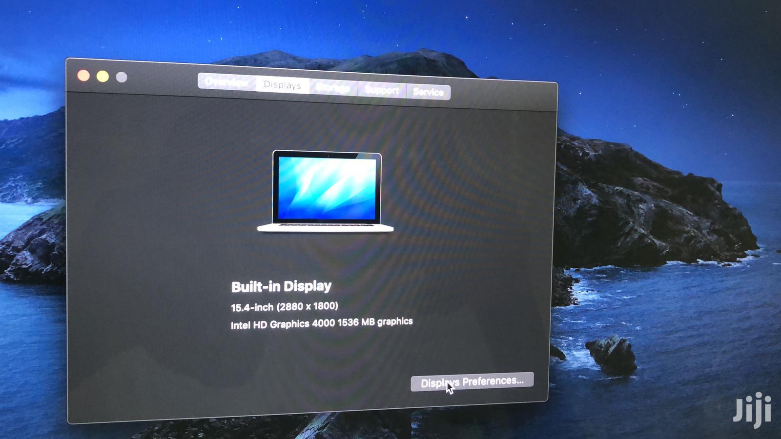 Archive: Laptop Apple MacBook Pro 16GB Intel Core i7 SSD 750GB