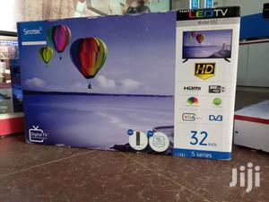 32inches Smartec Digital Flat Screen | TV & DVD Equipment for sale in Central Region, Kampala