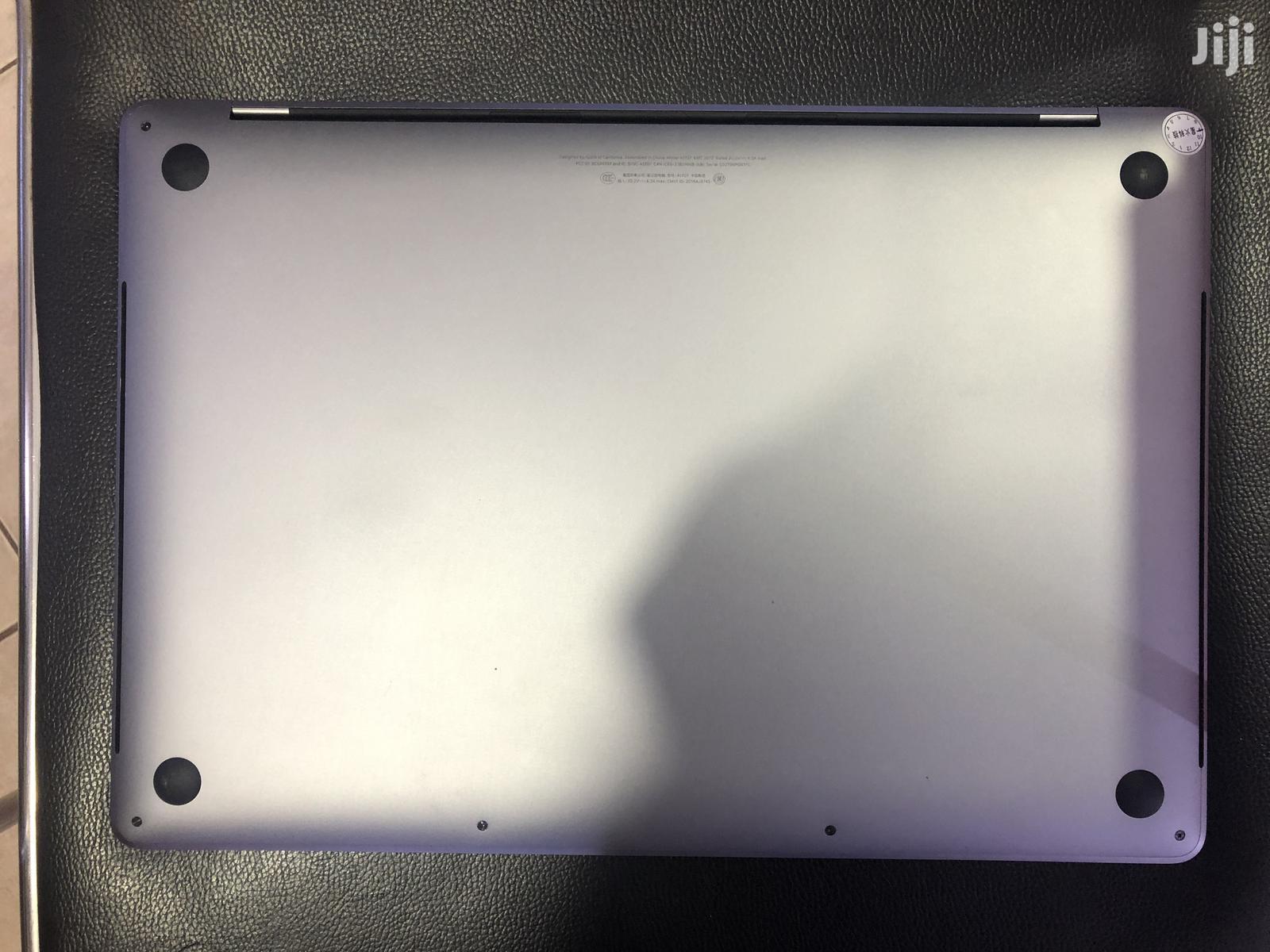 Laptop Apple MacBook Pro 16GB Intel Core i7 SSD 256GB | Laptops & Computers for sale in Kampala, Central Region, Uganda