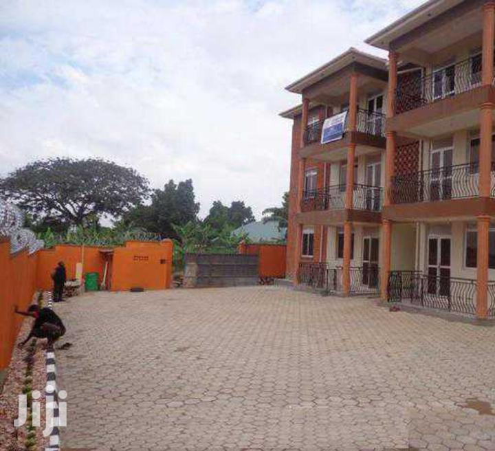 Rubaga Two Bedroom Apartment For Rent