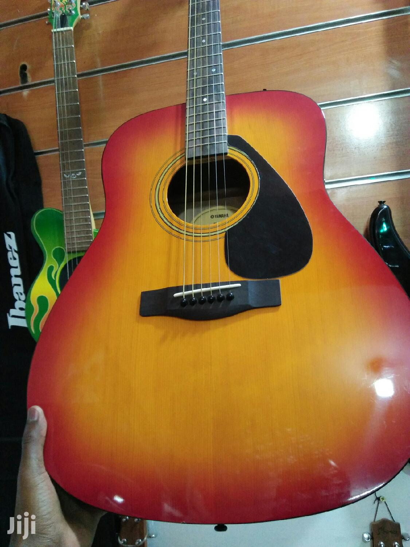Yamaha Acoustic/Box Guitar